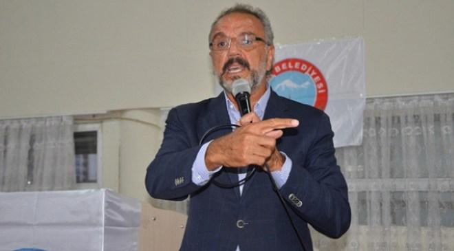 HDPli Sırrı Sakık görevden alındı