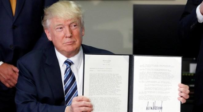 Trumpın Suudi Arabistana silah satışı kararına tepkiler sürüyor
