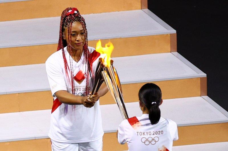 2020 Tokyo Olimpiyatları Açılış Töreni Gerçekleşti