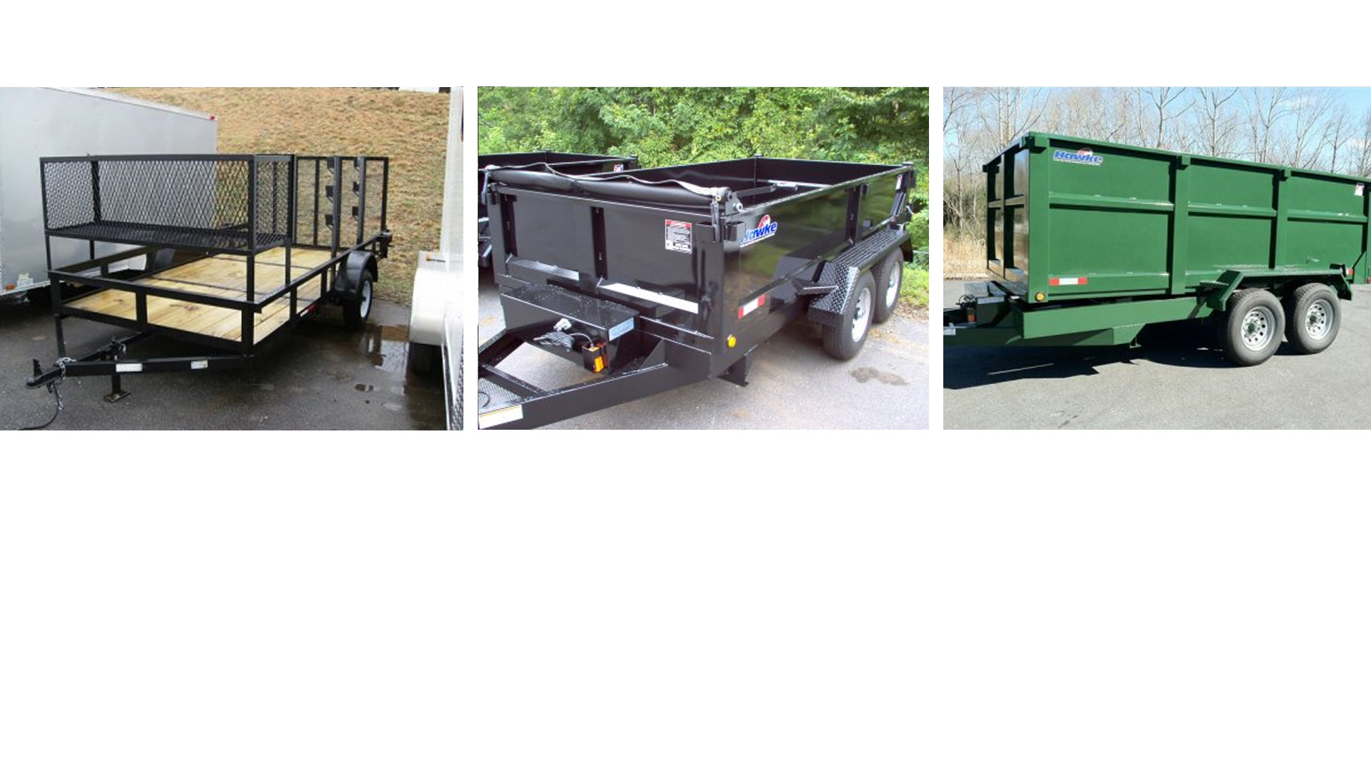 hight resolution of hawke dump trailer wiring diagram