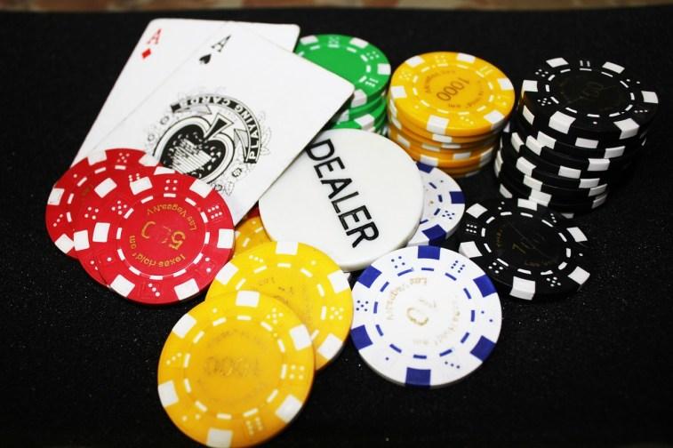 live dealer game