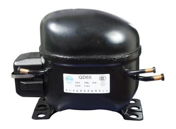 Compressor mTank