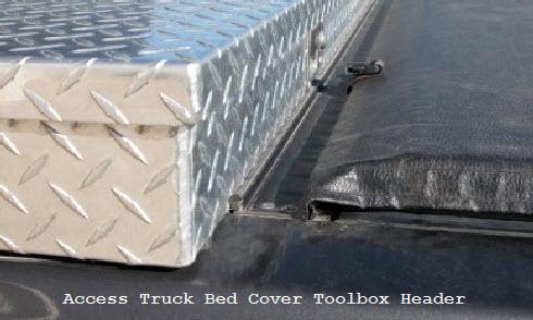 Access Tonneau Covers Has A Soft Tonno Cover To Meet