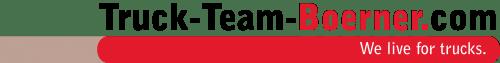 Truck Team Börner - Logo