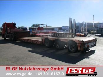 semi trailers for sale in germany home computer network diagram new and used nooteboom low loaders from 3 achs tiefbett loader trailer