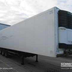 Semi Trailers For Sale In Germany 1970 Vw Beetle Wiring Diagram New And Used Refrigerator From Schmitz Cargobull Reefer Standard Trailer