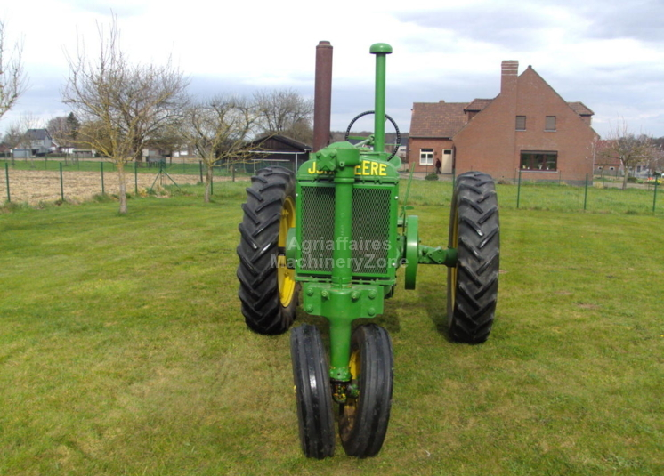 john deere g tractor for sale 2001 honda civic headlight wiring diagram wheel from belgium at truck1 id 3235281