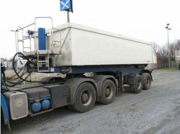semi trailers for sale in germany 4 pin audio jack used tipper from at truck1 langendorf sk sattelkippauflieger ska 18 27 kippauflieger trailer