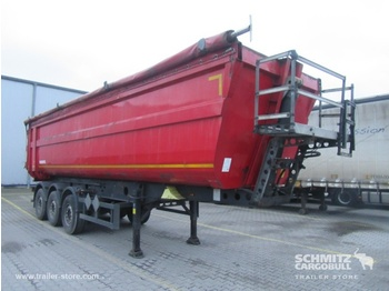 semi trailers for sale in germany house wiring diagram uk schmitz tipper from at truck1 cargobull steel half pipe body 45m trailer
