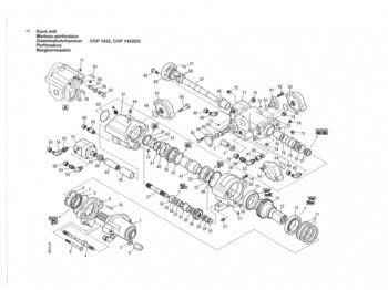 Atlas-Copco Luchtcompressor spare parts for sale at Truck1