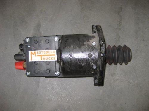 Actros Spare Parts Catalog