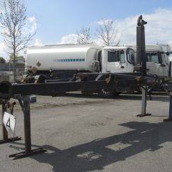Semi Trailers For Sale In Germany 12 Volt Wiring Diagram 8n Ford Tractor Meiller Rk1965s Hook Lift/ Skip Loader System From At Truck1, Id: 1646459