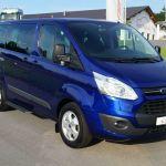 Camper Van Ford Tourneo Custom Euroline Westfalia From Germany 20603 Eur For Sale Id 4661832