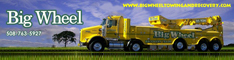 big wheel towing recovery heavy duty wreckers east freetown mass