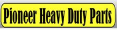 pioneer heavy duty parts equipment seekonk ma