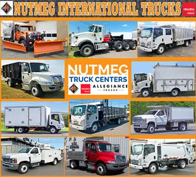 nutmeg interntational truck sales ct ma