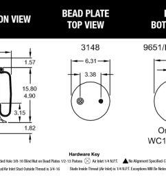firestone air bag diagram [ 1381 x 872 Pixel ]