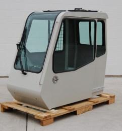 crane cab 1  [ 3008 x 2000 Pixel ]
