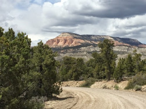 Utah Route 12 Scenic Byway