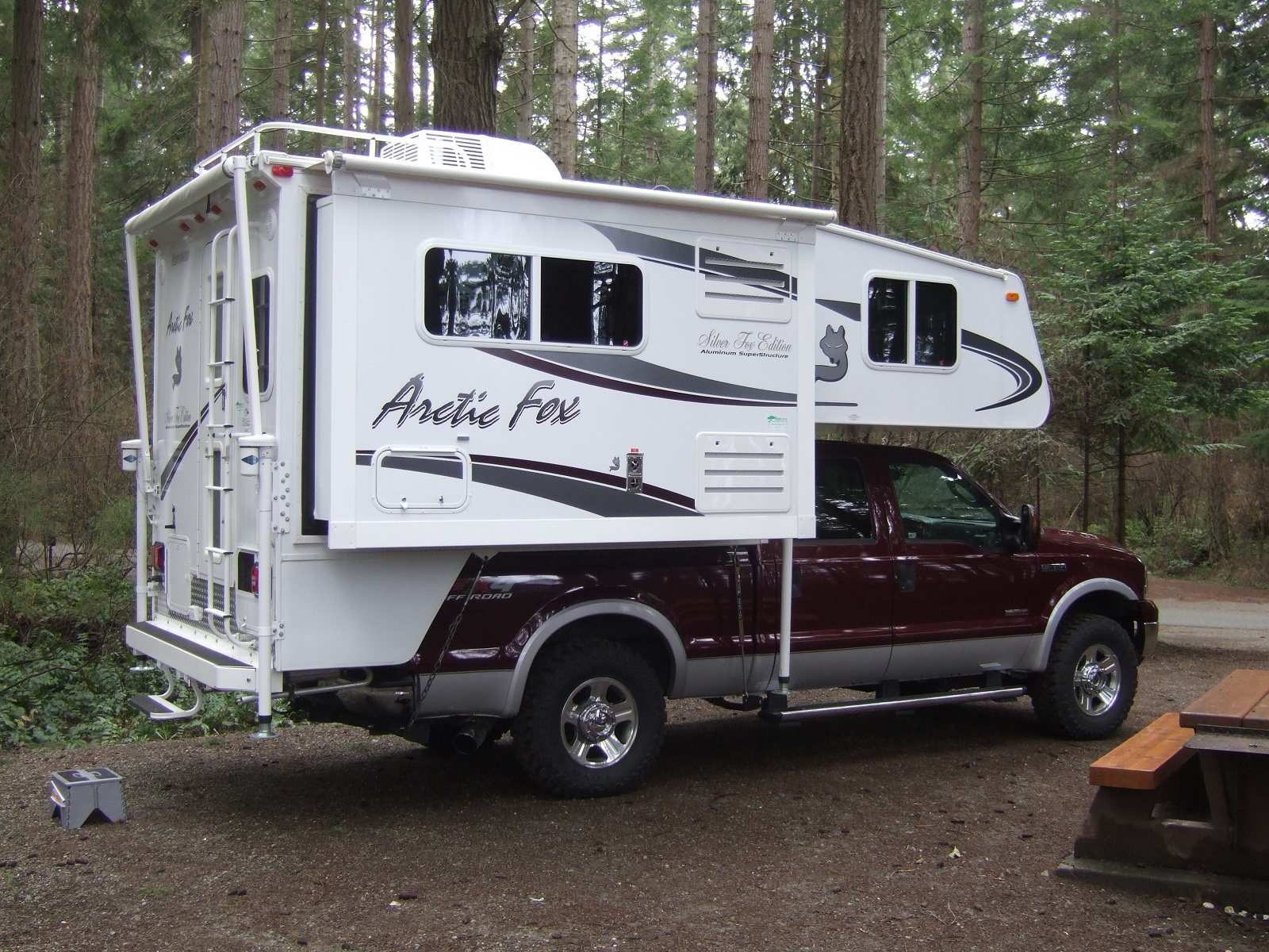 rv slide data flow diagram revenue cycle truck camper outs are they really worth it