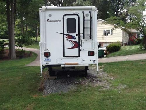 Adventurer 89RB Truck Camper