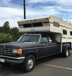 6 way wiring diagram going used tips for buying a pre owned truck camper truck campergoing used tips for buying [ 3617 x 2640 Pixel ]