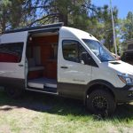 Best Expedition Truck Campers Of The 2016 Overland Expo Truck Camper Adventure