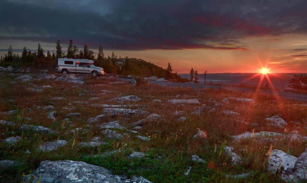 kiel1 - Truck Camper Adventure