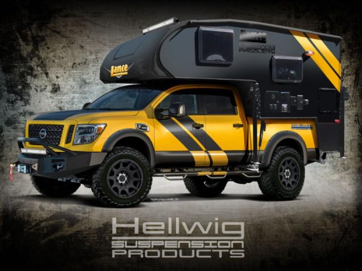 hellwig titan rendering - Truck Camper Adventure