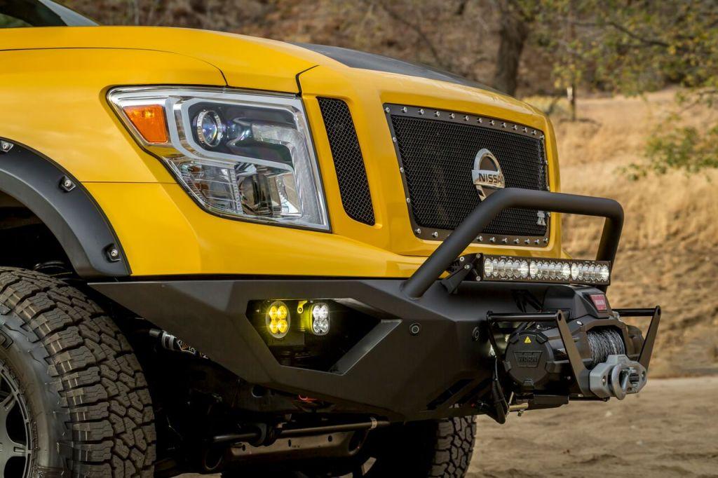 hellwig4 - Truck Camper Adventure