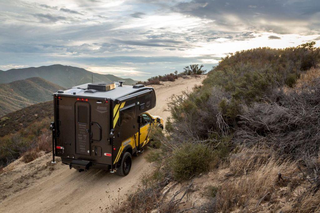 hellwig8 - Truck Camper Adventure