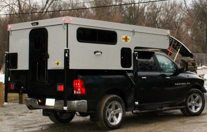Iowa Based BundutecUSA Quality Builder Of Hard Side And Pop Up Truck Campers Just Announced The Expansion Its Product Line With Release A New