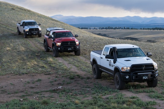 American Expedition Vehicles >> Get Outfitted With American Expedition Vehicles Truck Camper Adventure