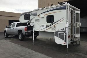 Truck Camper 101 | Truck Camper Adventure