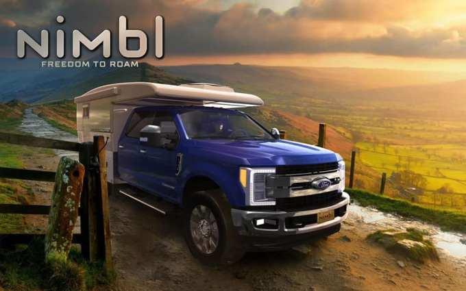 nimbl vehicles promo
