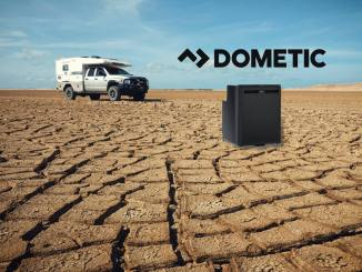 this big road trip Dometic crx110