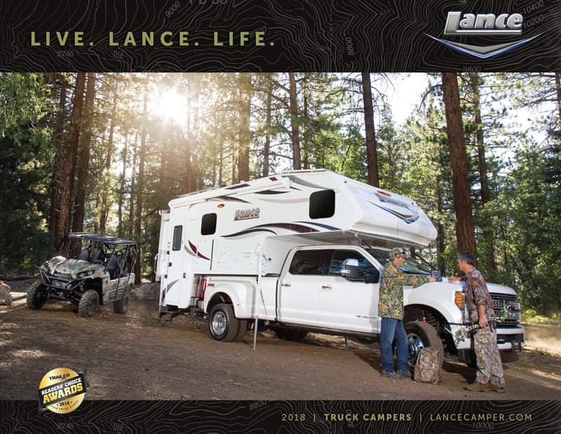 lance camper wiring diagram hopkins 40955 2018 truck brochure now available - magazine