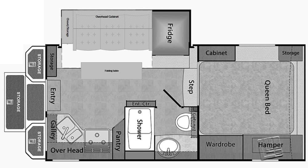 dream sofa bed ralph lauren tufted leather chesterfield camper floor plan contest - part 1