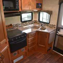 Kitchen Sink Materials Stainless Steel Islands 2016 Eagle Cap 995 Review