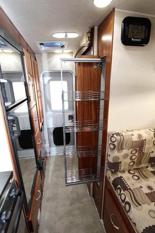 Northern Lite 102 EX Special Edition  New Molds New Camper