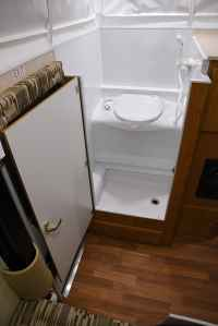Pop Up Trailers With Bathroom And Shower - Bathroom Design ...