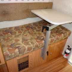 Sofa Camping Cheap Sofas Sets Uk Northstar 650sc Short-bed Pop-up Truck Camper