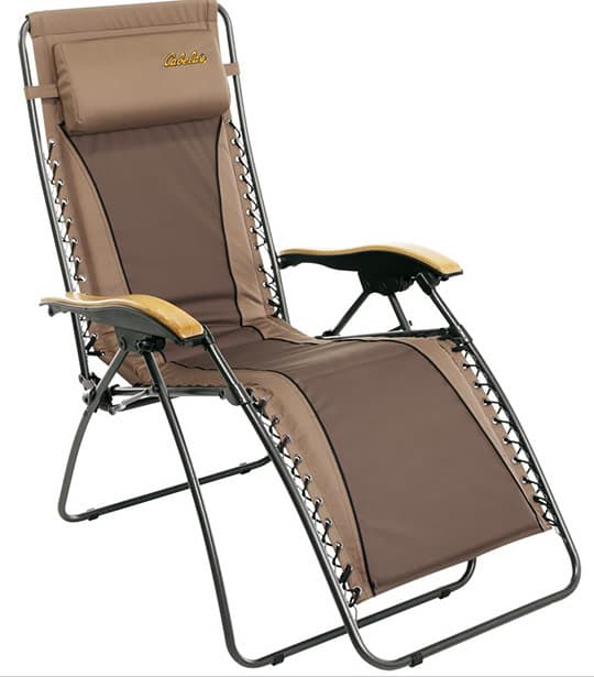The Most Comfortable Camping Chairs  Reviewed By Campers