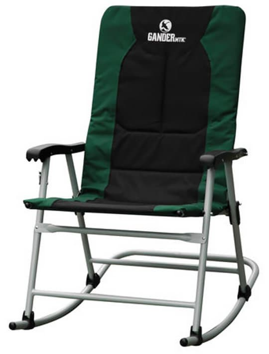 most comfortable camping chair chairs wedding hire the reviewed by campers 2 gander mountain rocking
