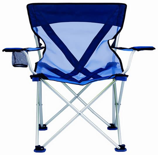 strongback chairs canada chicco caddy portable hook on table chair the most comfortable camping reviewed by campers travel teddy