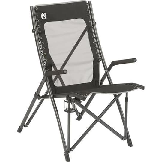 coleman folding chairs rolling shower chair with seat belt the most comfortable camping - best camp for 2018