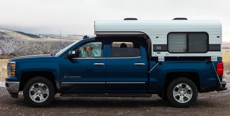 picking the perfect truck