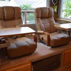 Lazy Boy Lift Chairs Plastic Chair Covers For Sale Mobility Poll Results And Reader Responses - Truck Camper Magazine