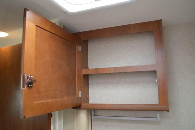 Rv Medicine Cabinet
