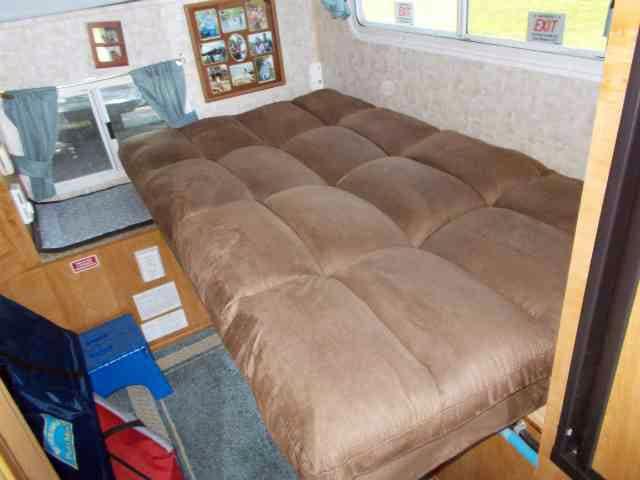 air mattress for rv sleeper sofa american leather prices futon